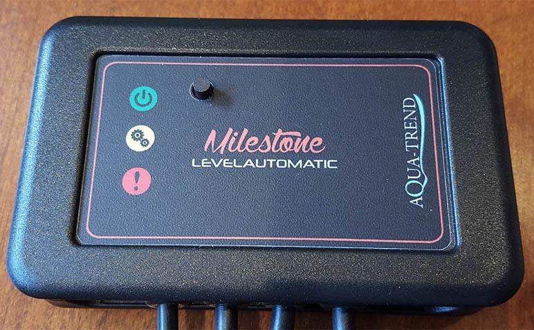dolewka automatyczna Milestone AquaTrend