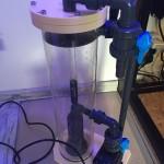 AQUA-MOR Biopellets reaktor L - filtr do peletek