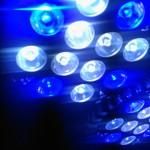 Aquasunspot 1x12w 14kk LAMPA LED e27 2szt