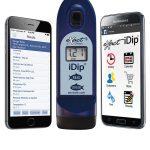 Pierwszy Multifotometr eXact iDip 570 dla morszczaków z Bluetooth